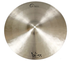 Dream Bliss Series Paper Thin Crash Cymbal 18