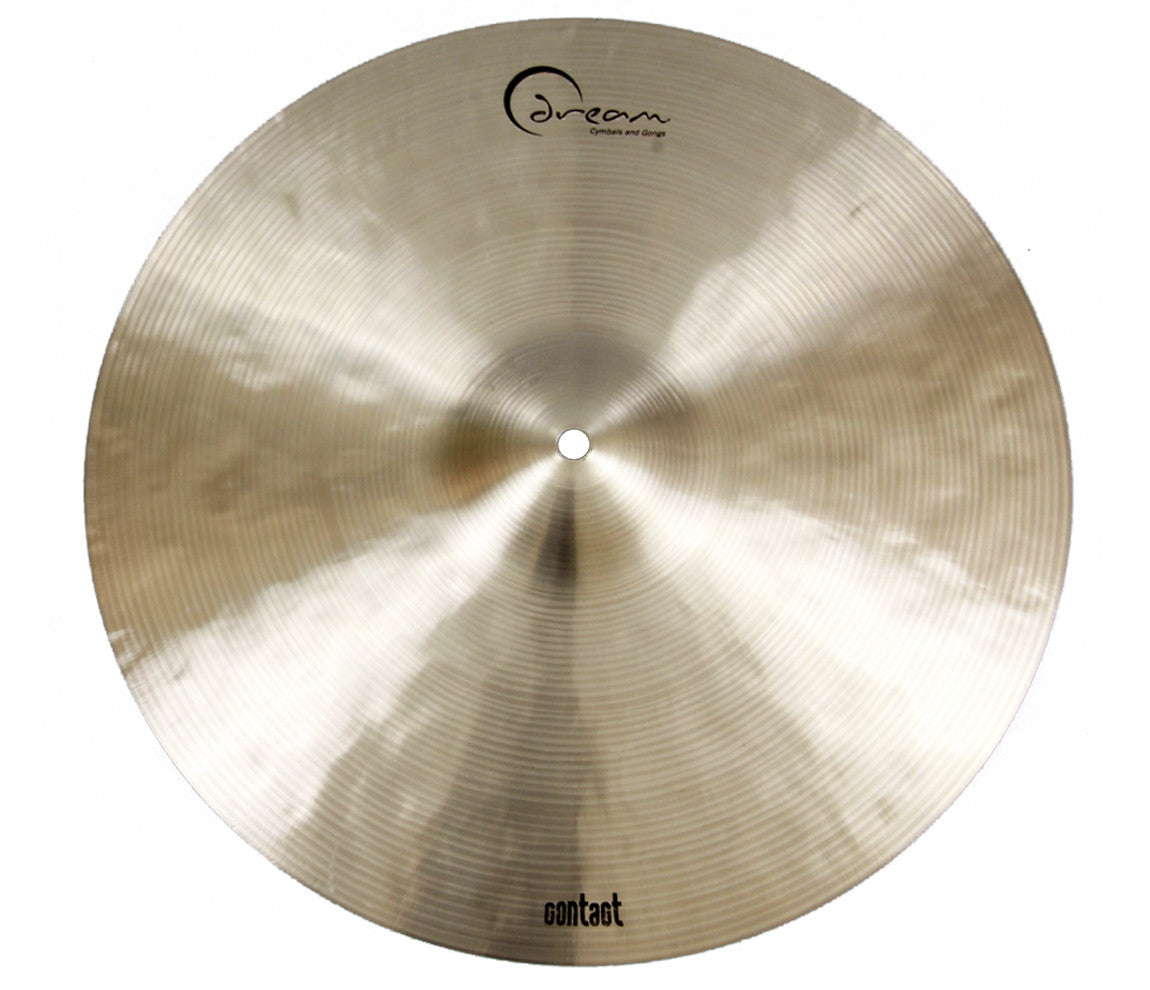 Dream, Contact Series, Crash Cymbal, Cymbal, 16