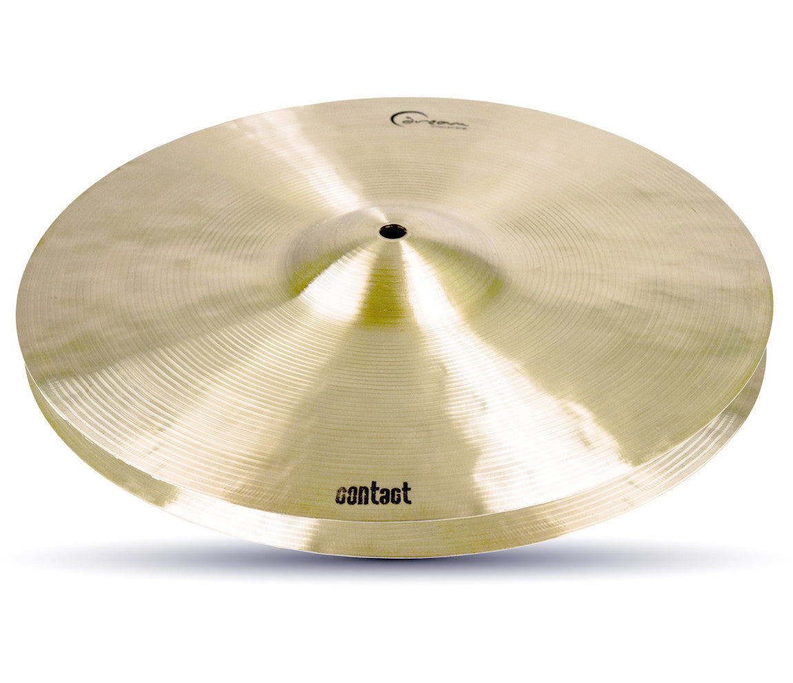 Dream, Contact Series, Hi Hat Cymbal, Cymbal, 14