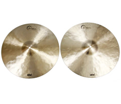 Dream Contact Series Hi Hat Cymbals 16