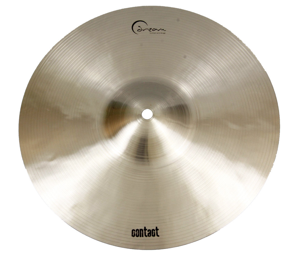Dream, Contact Series, Splash Cymbal, Cymbal, 12