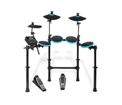 Alesis DM Lite Electronic Drum kit with Portable Folding Rack