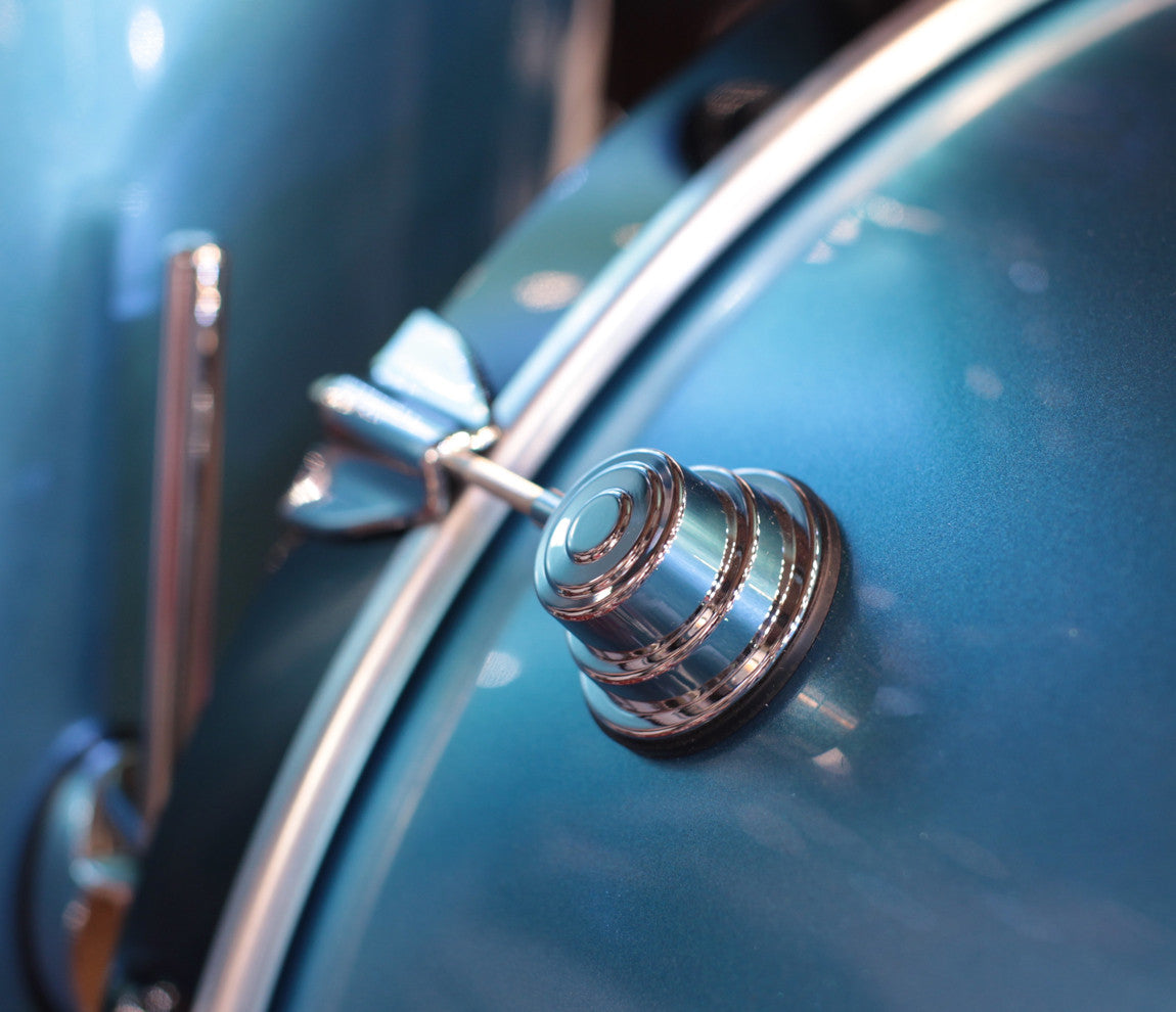 DW Classic Lugs and Bass Drum Claws