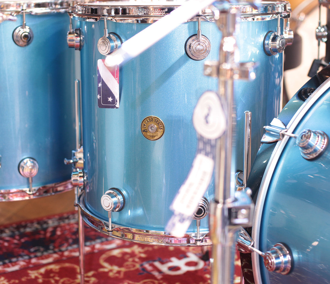 Drum Workshop Dave Grohl Floor Tom