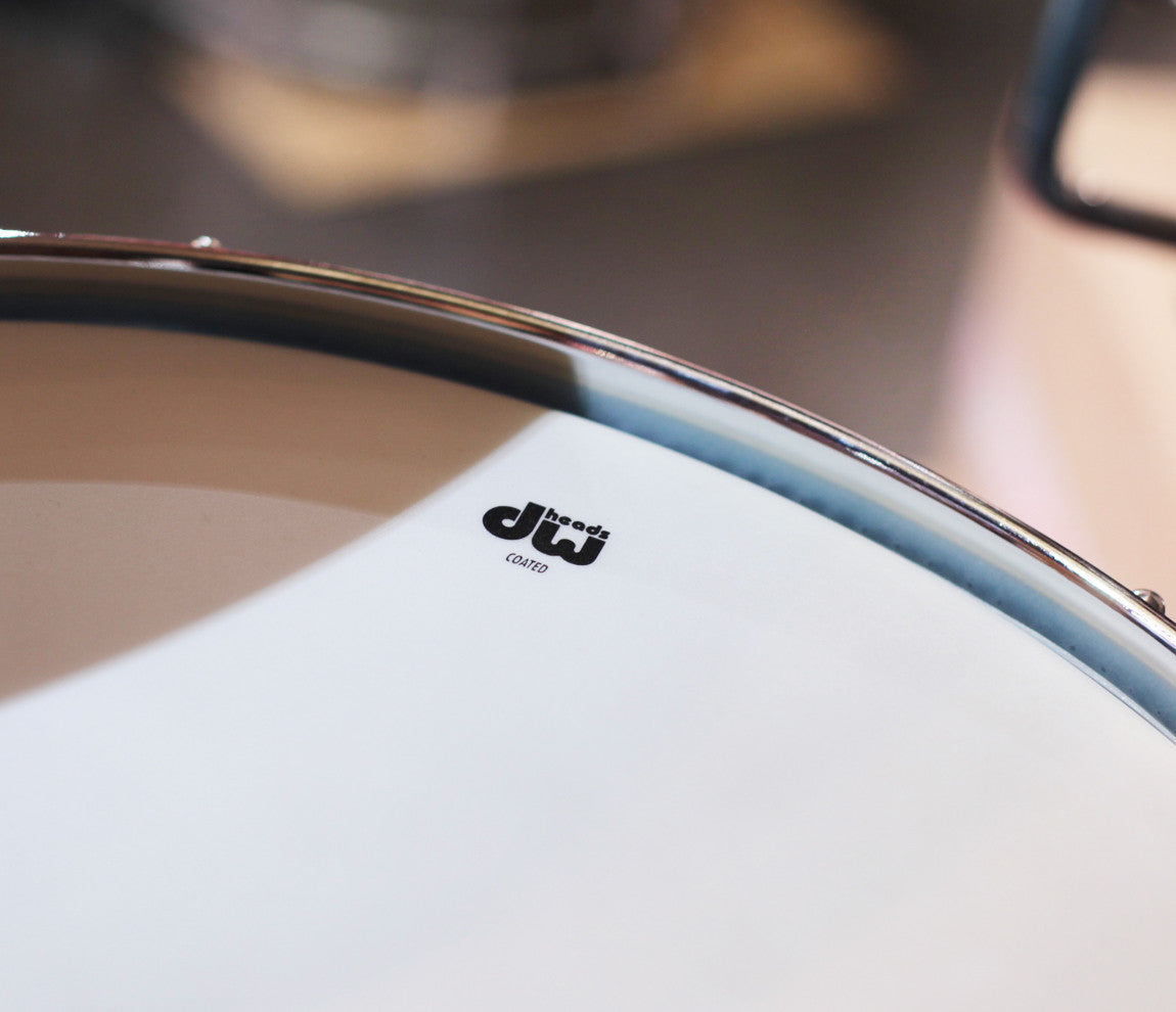 DW Drum Heads