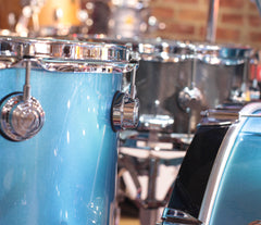 DW Jazz Series Dave Grohl Drum Kit