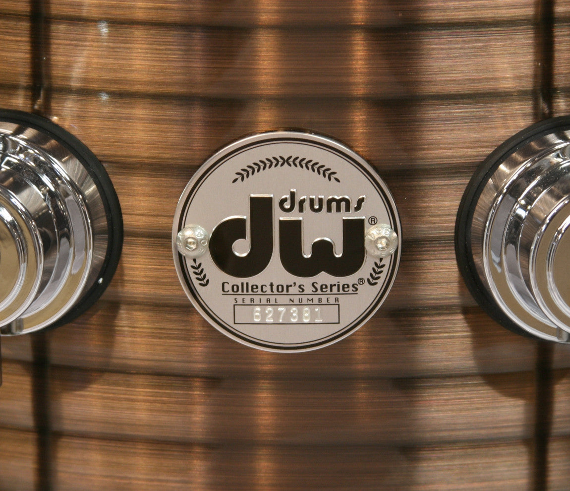 DW Collectors Badge