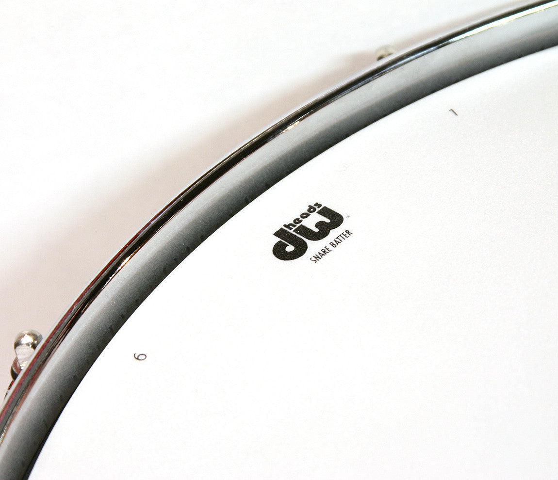 DW Drum Head Remo