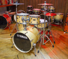 Yamaha Stage Custom 5-Piece 20