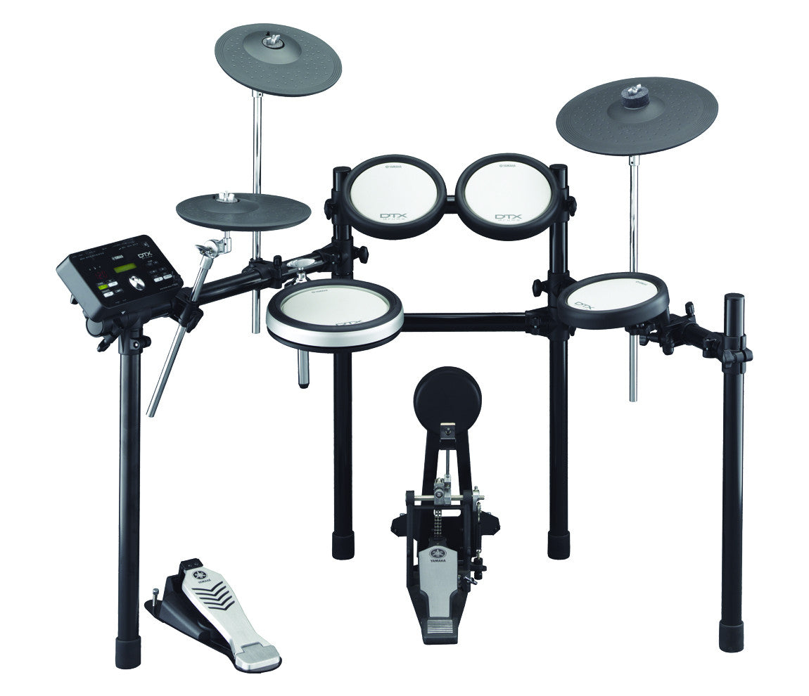 Yamaha DTX542K Electronic Drum Kit, Yamaha, Electronic Drum Kits