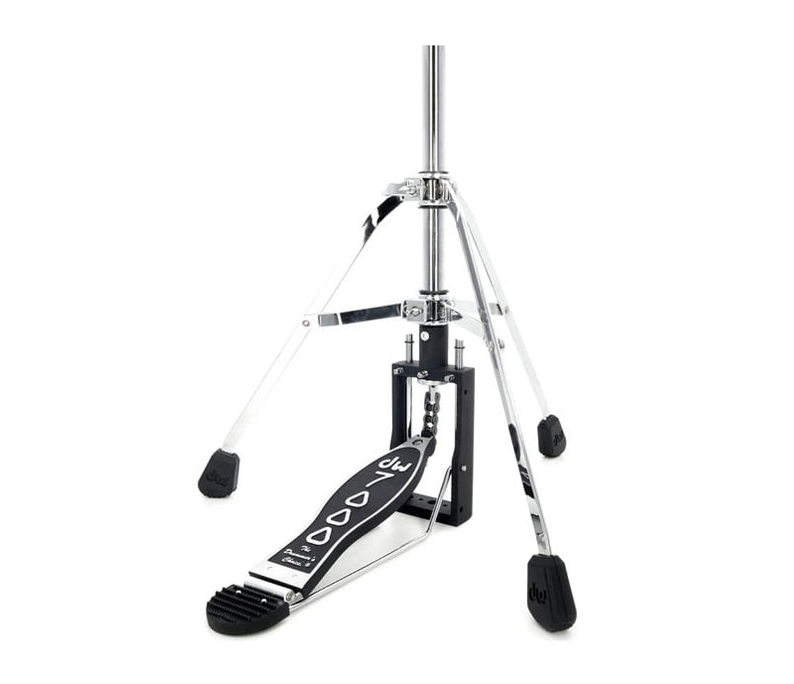 DW 7500 Hi-Hat Single Braced Stand (802542)
