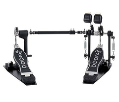 Drum Workshop 2002 Series Double Bass Drum Pedal