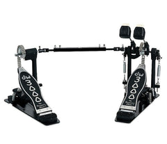 Drum Workshop 3002 Series Double Bass Drum Pedal