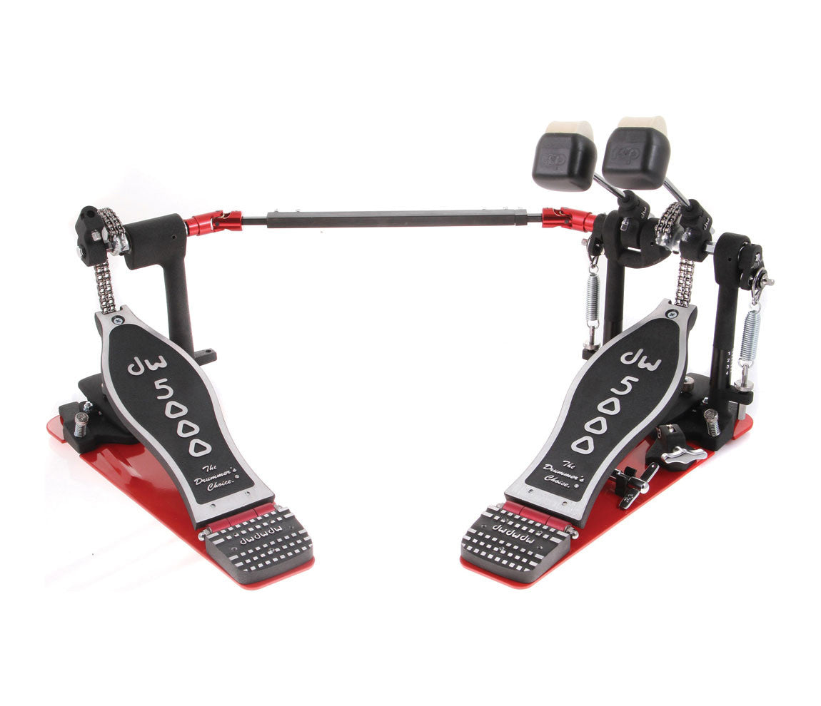 Drum Workshop 5002AD4/TD4 Series Double Bass Drum Pedal