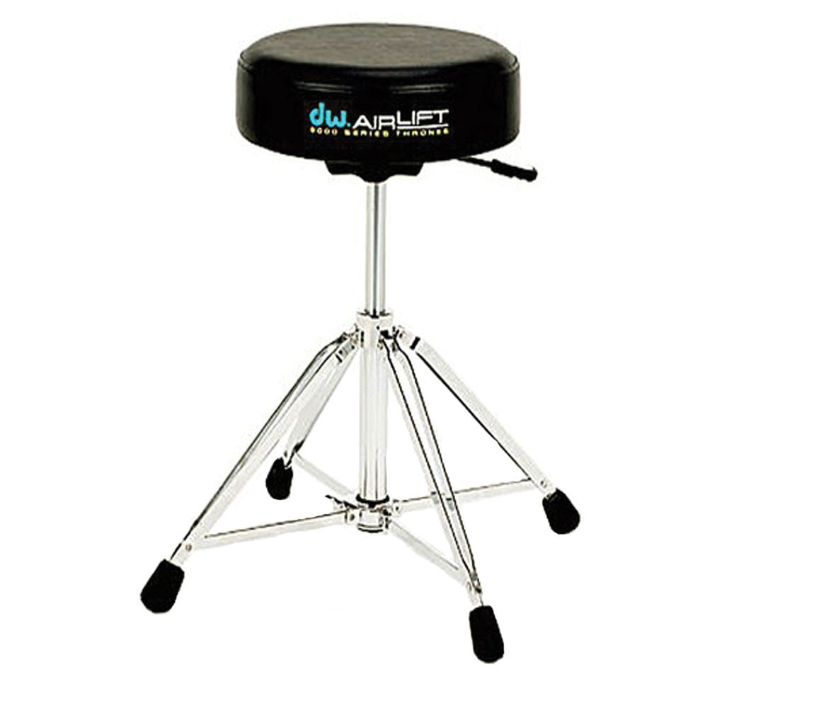 Drum Workshop 9100AL Air Lift Throne