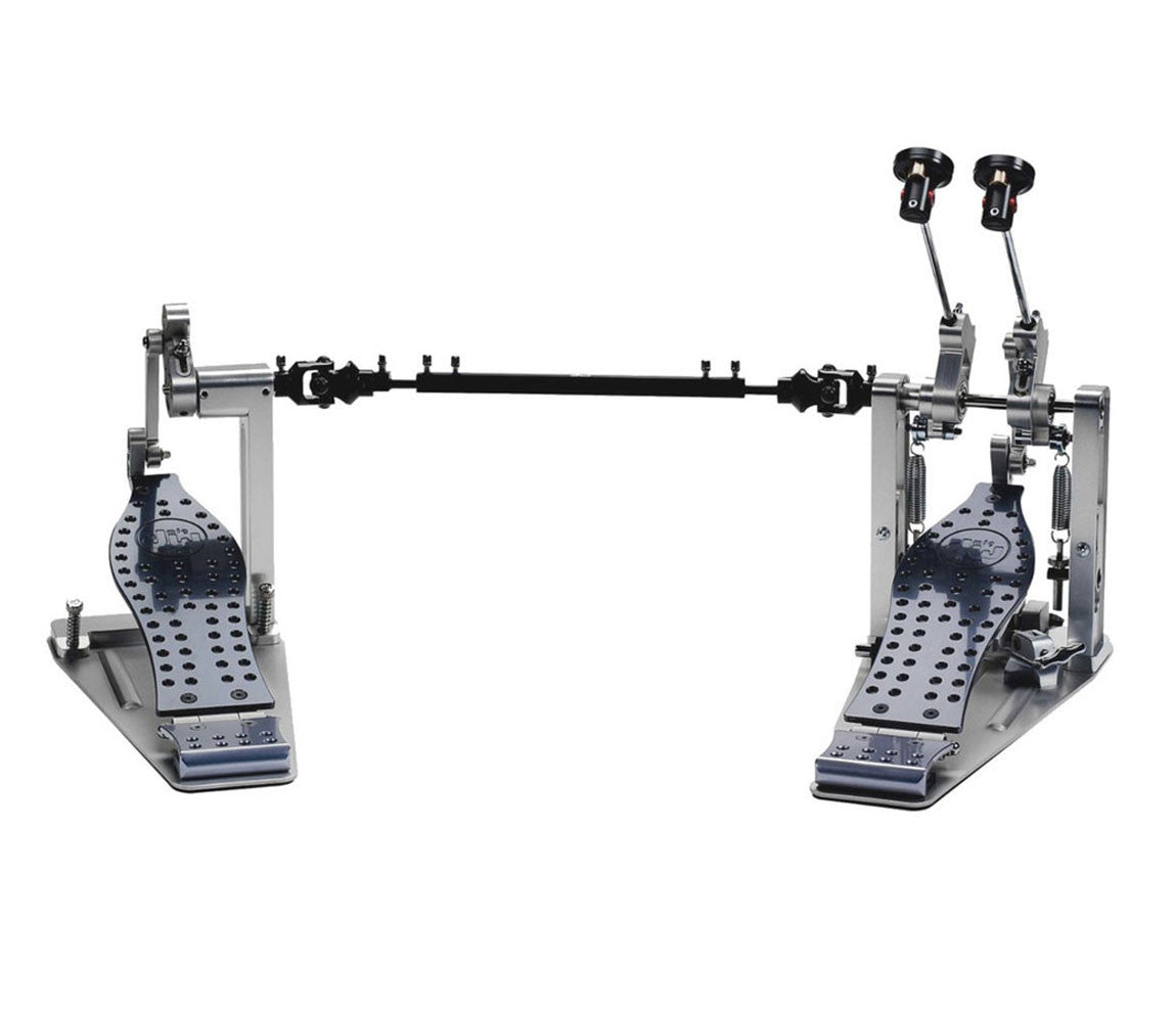 Drum Workshop Machined Direct Drive Double Bass Drum Pedal