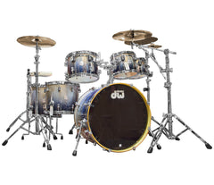 DW PDP Concept Maple 7-Piece Shell Pack