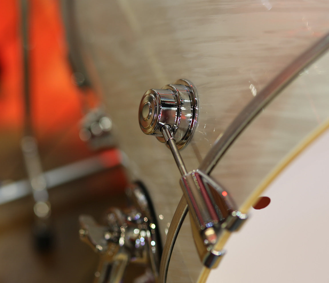 DW Bass Drum Claws