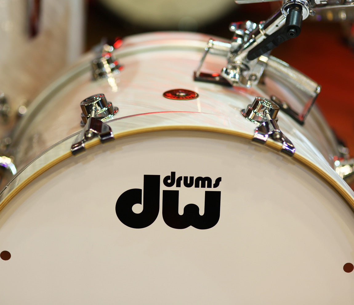 DW Drums Bass Drum Display Head
