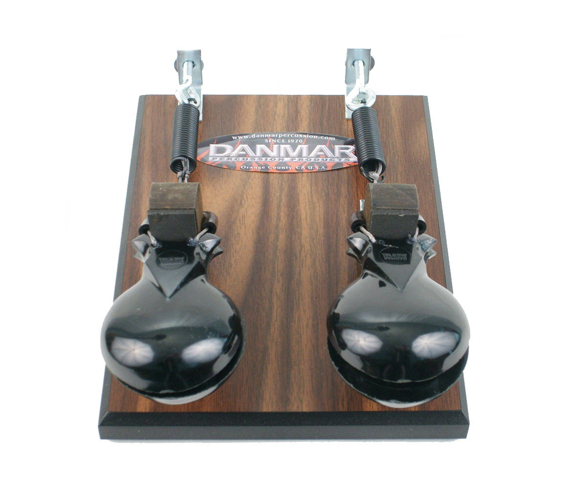 Danmar Castanet Instrument- Table Model, Castanet, Danmar, Hand Percussion, Stand