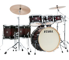 TAMA Superstar Classic 7-Piece Shell Pack (22