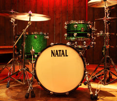 Natal Cafe Racer 4-Piece Traditional 20