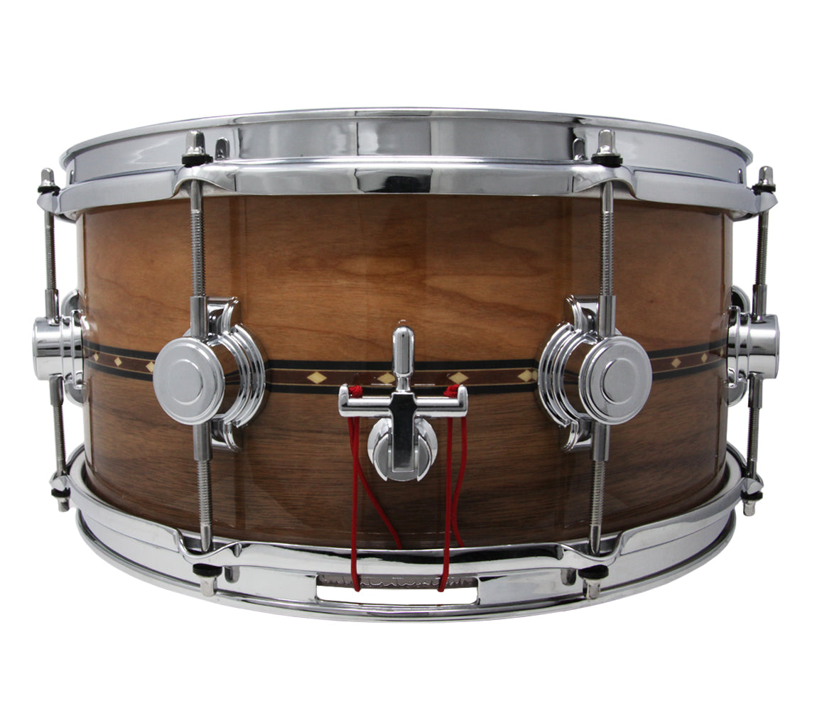 George Way 14 x 6.5 Transition Model Snare Drum