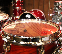 Mapex 30th Anniversary Limited Edition Drum Kit