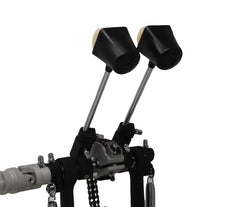 Natal Pro Series Double Bass Drum Pedal