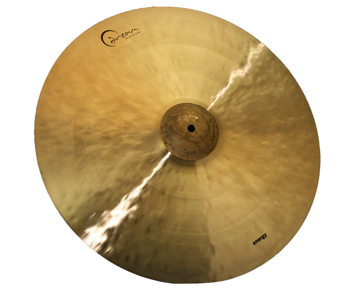Dream, Energy Series, Crash/Ride Cymbal, Cymbal, 20