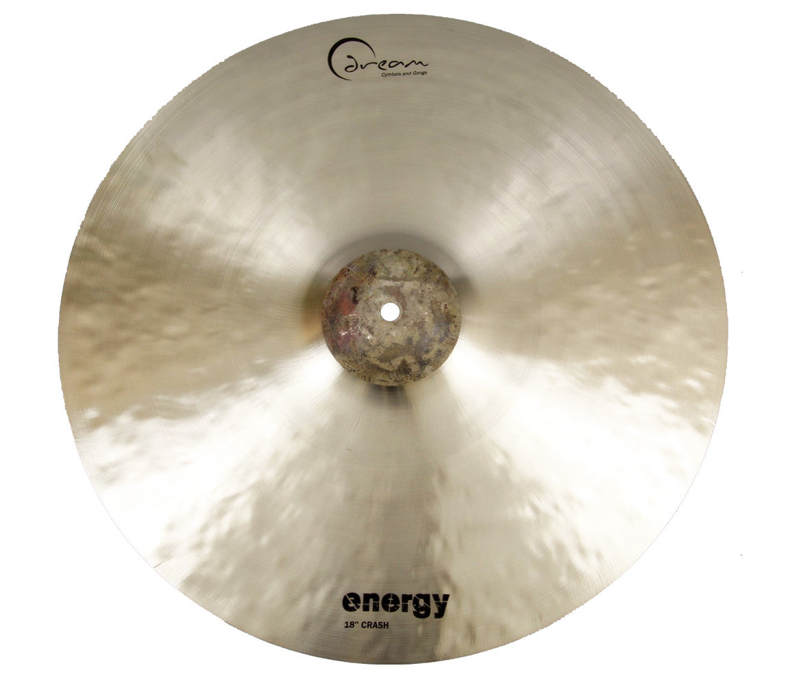 Dream, Energy Series, Crash Cymbal, Cymbal, 18