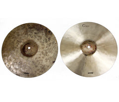 Dream, Energy Series, Hi Hat Cymbal, Cymbal, 13