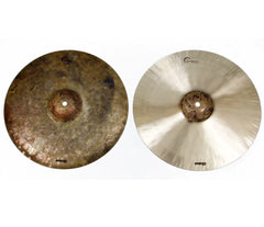 Dream, Energy Series, Hi Hat Cymbal, Cymbal, 14