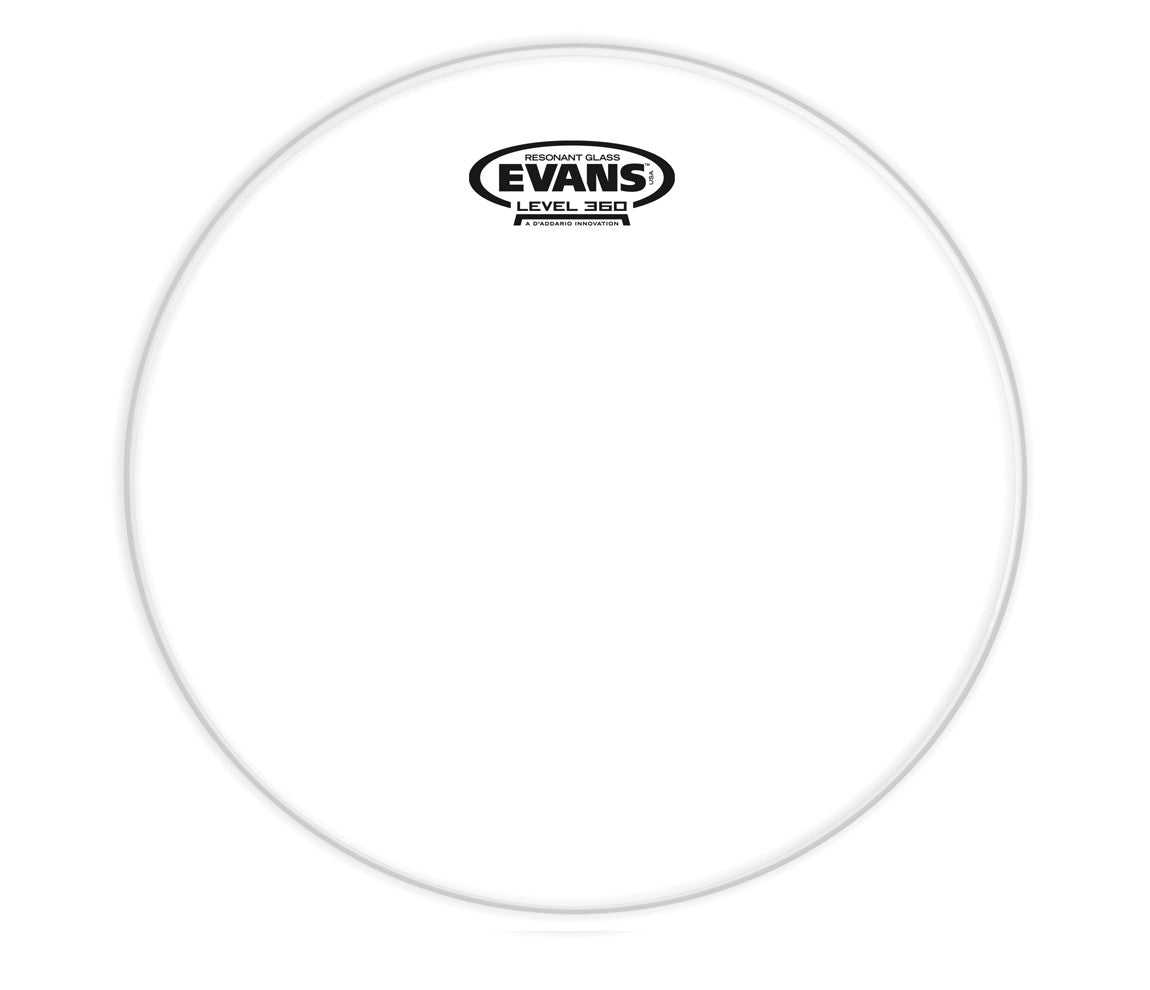 Evans Resonant Glass 10