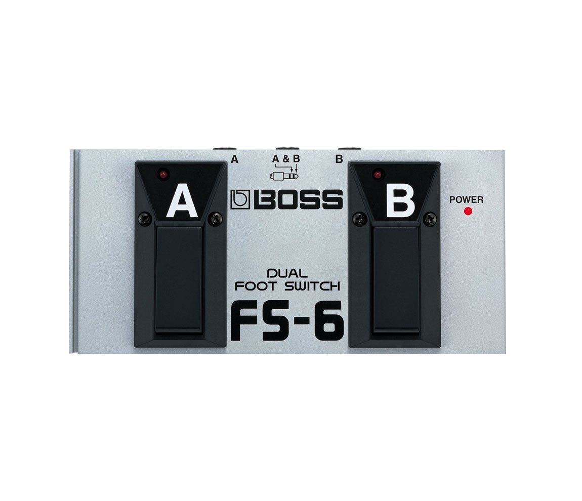 Roland FS-6 Dual Foot Switch