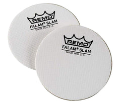 Remo Falam Slam Single Bass Drum Patch - 2 Pack