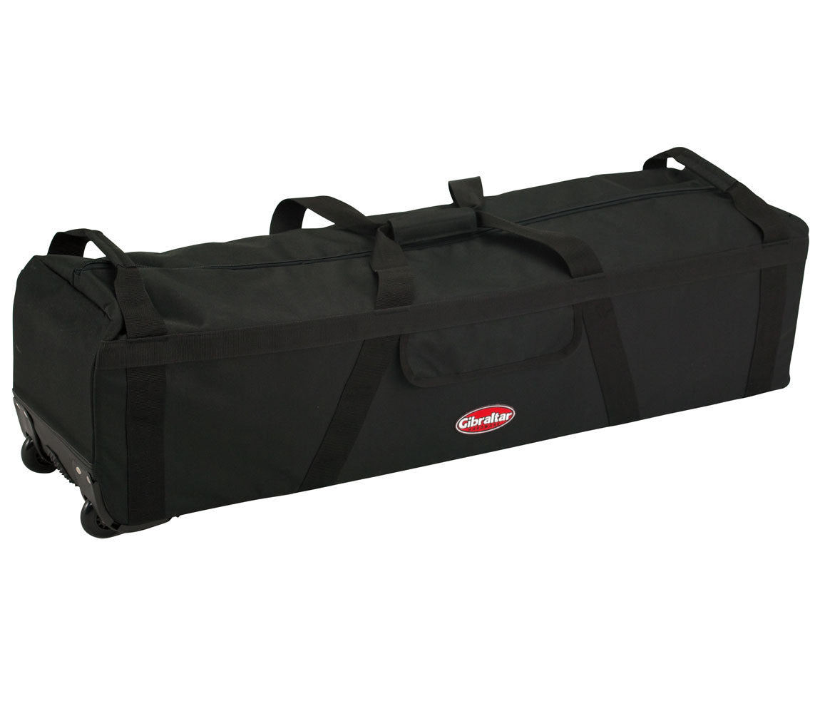Gibraltar GHLTB Long Transport Bag with Wheels