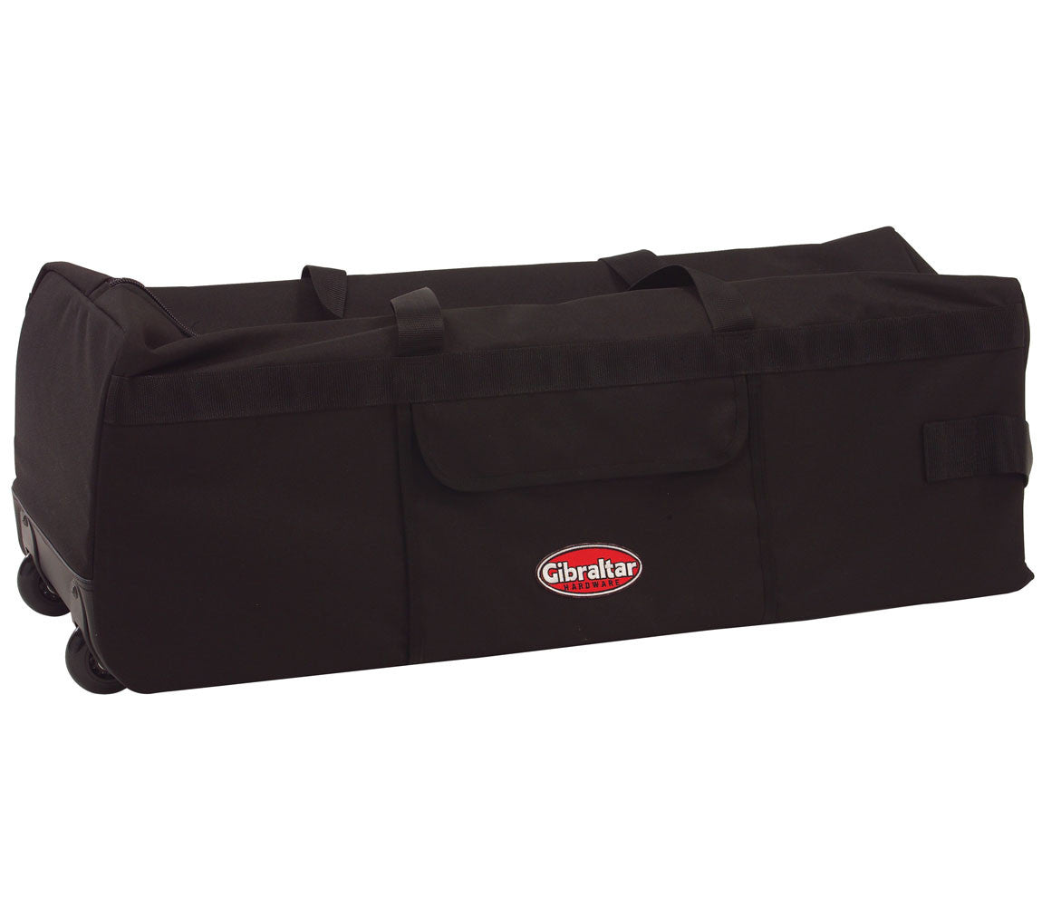 Gibraltar GHTB Hardware Transport Bag with Wheels