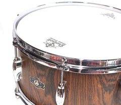 George Way Tradition Model Exotic Bocote Snare Drum