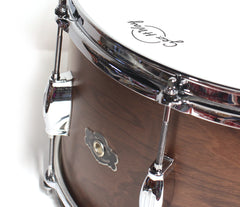 George Way Traditional Model Walnut Snare Drum