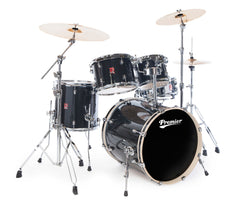 Premier APK Series Modern Rock 22 Drum Kit