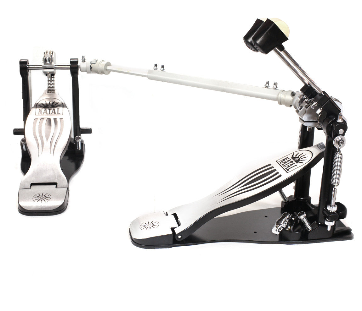 Natal H-ST-DPF Double Bass Drum Pedal