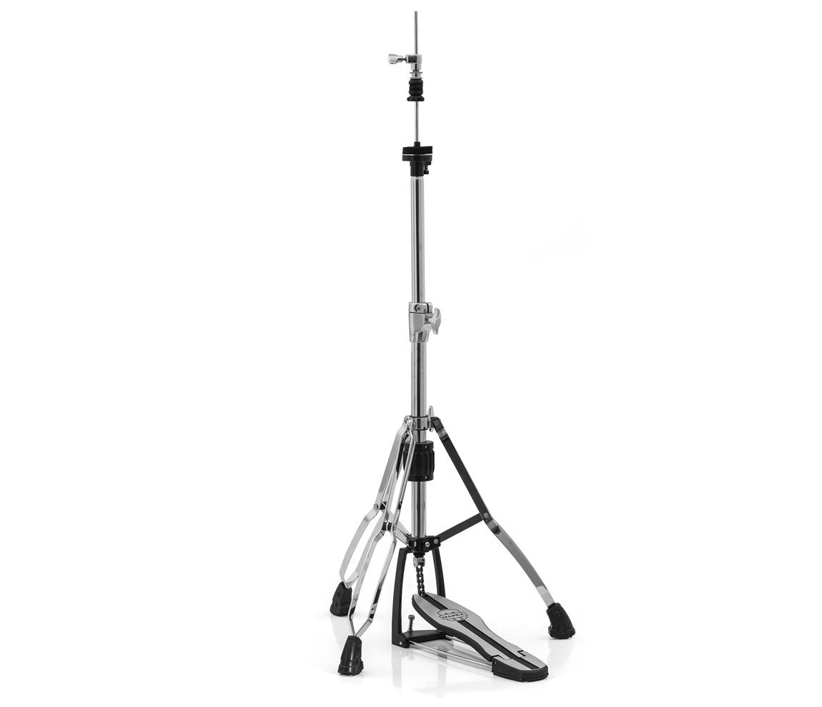 Mapex Mars H600/H600EB Hi Hat Stand Chrome Plated