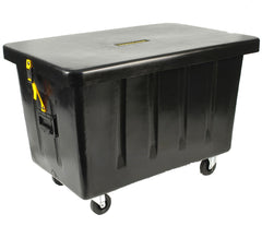 HCPR38 Hardcase Gig Transported Pack N Roll Case