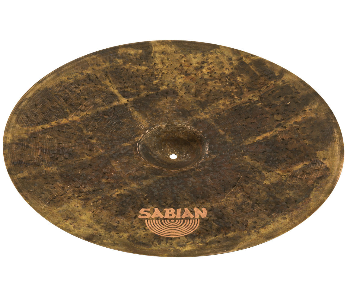 Sabian Big & Ugly Underside 22