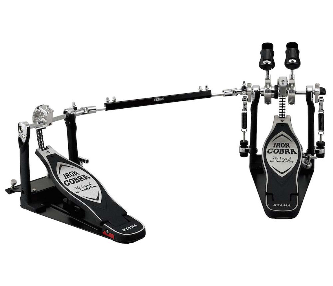 New Tama Iron Cobra HP900PWN Double Bass Drum Pedal