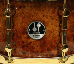 Sonor Artist badge