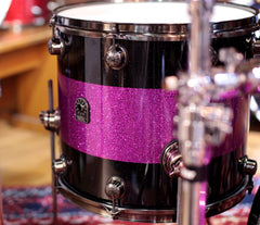 Natal split lacquer floor tom