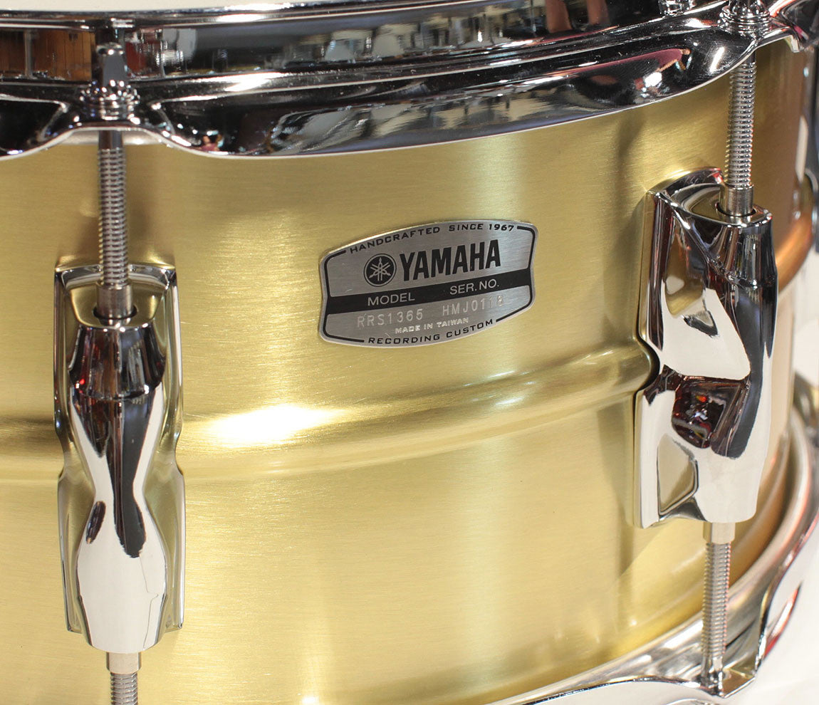 Yamaha Recording Custom 13