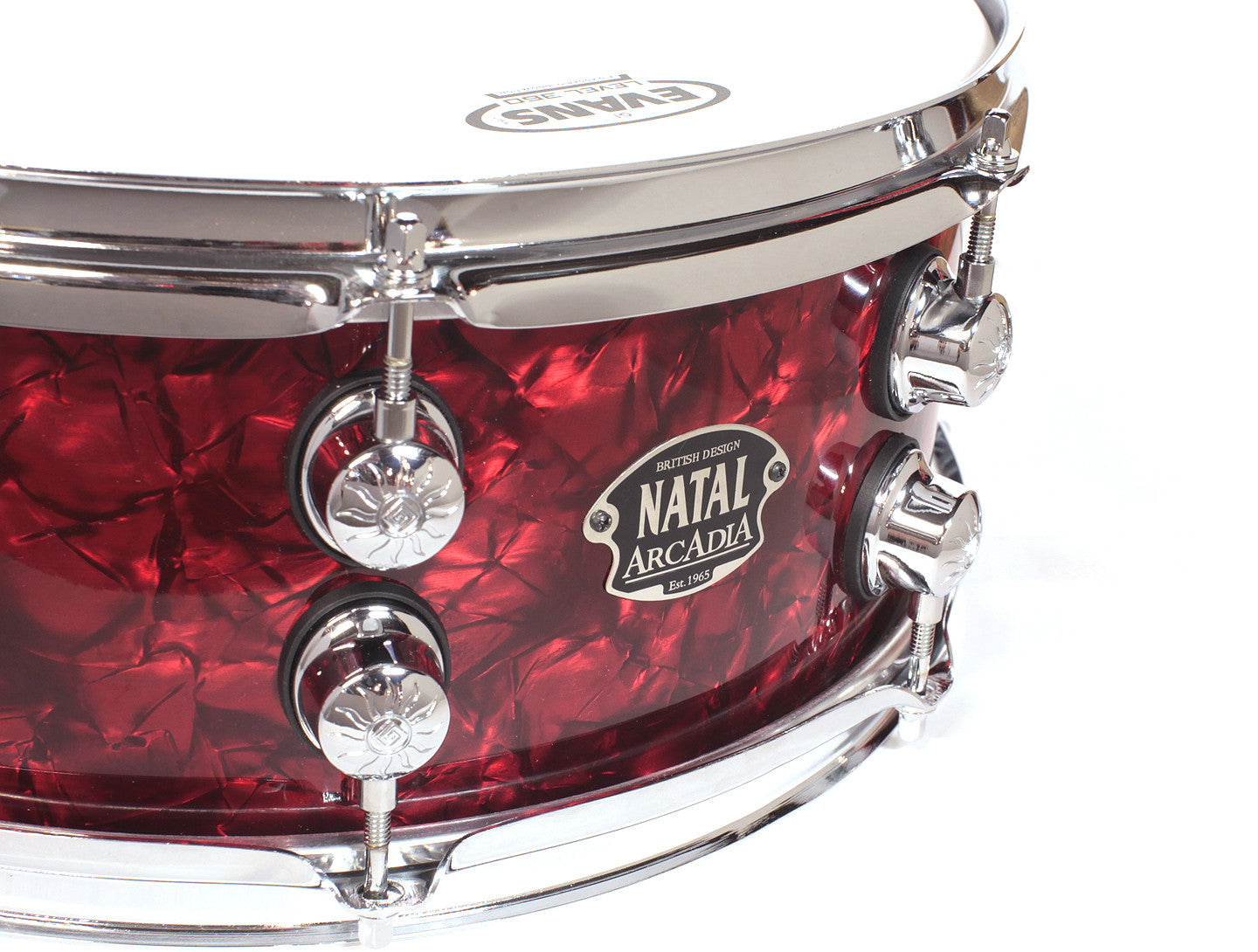 Natal Arcadia The '65 Snare Drum